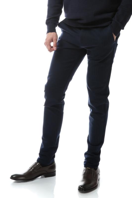 Imagine Pantaloni bleumarin S864-7