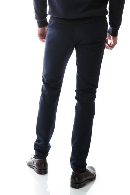 Pantaloni bleumarin S864-7