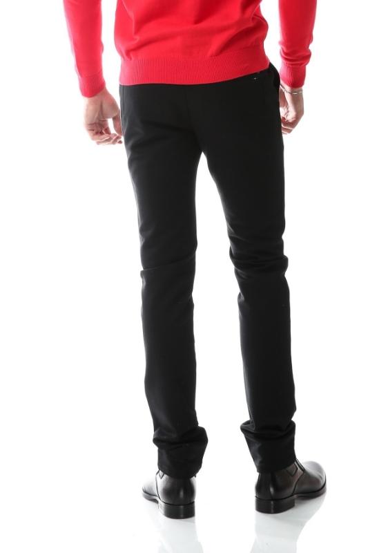 Pantaloni negri S866-10