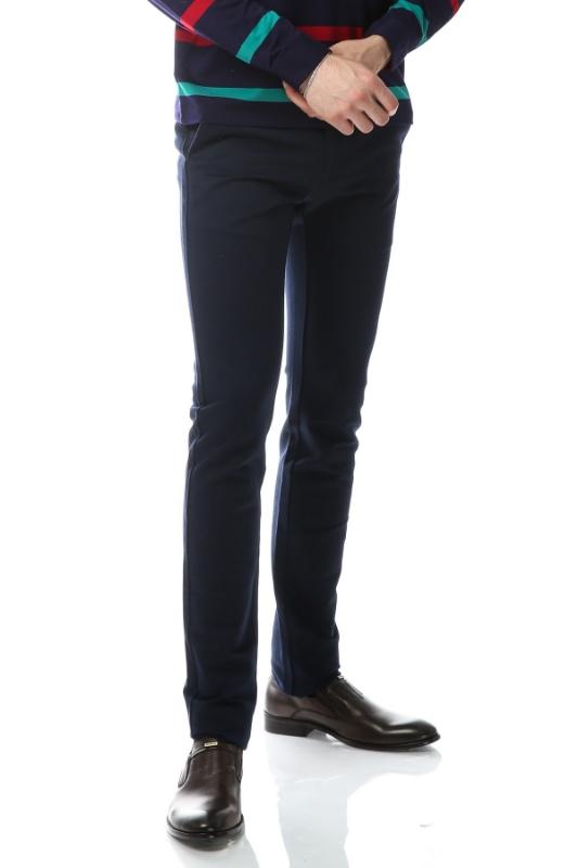 Imagine Pantaloni bleumarin S866-7