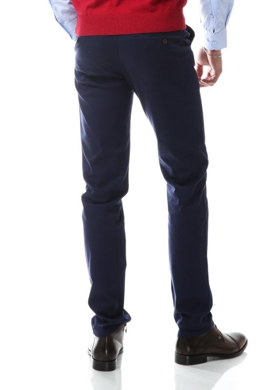 Pantaloni albastri 27-3