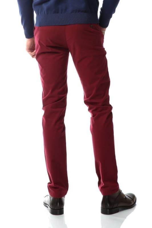 Pantaloni visinii 166-1