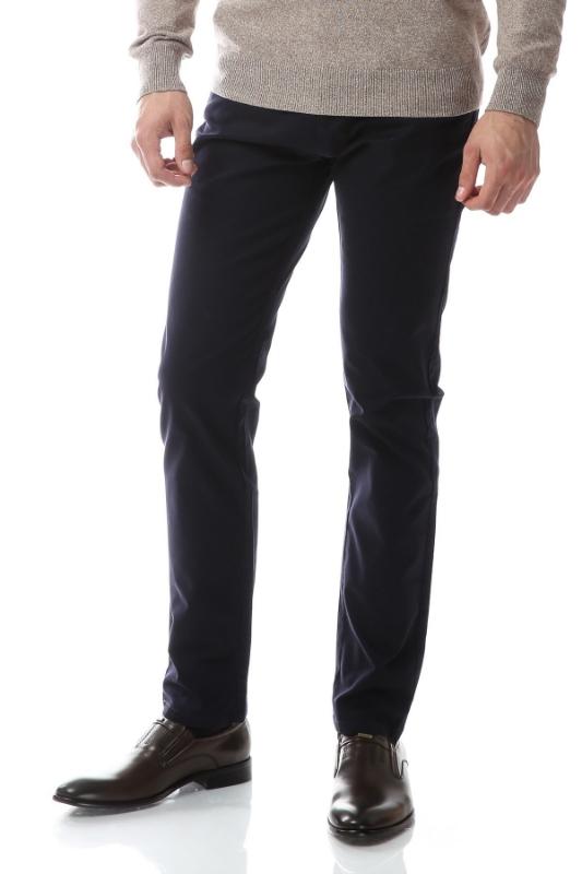 Imagine Pantaloni bleumarin 6606-1