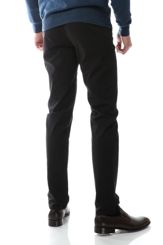 Pantaloni negri 6606-2