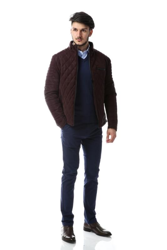 Pantaloni albastri 6606-3