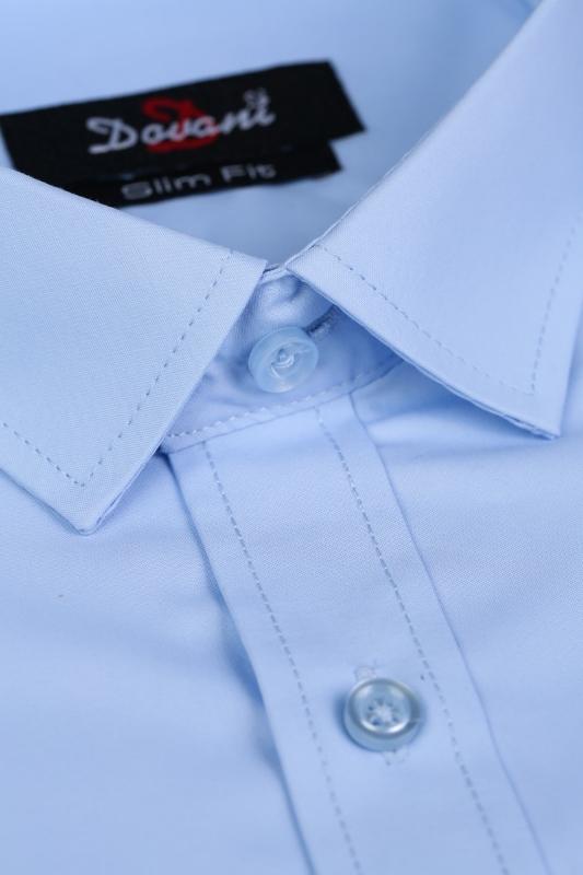 Camasa slim bleu 0047-4706