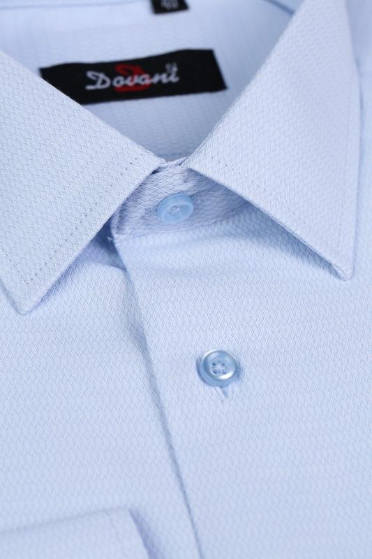 Camasa clasica bleu 564-3