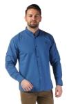 Imagine Camasa casual albastra 338-2