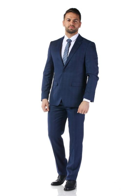 Imagine Costum albastru A697975-11
