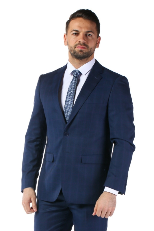 Costum albastru A697975-11