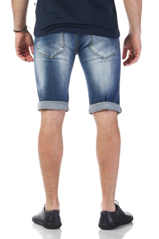 Pantaloni scurti 7501