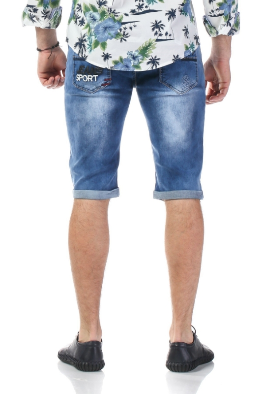 Pantaloni scurti 1052