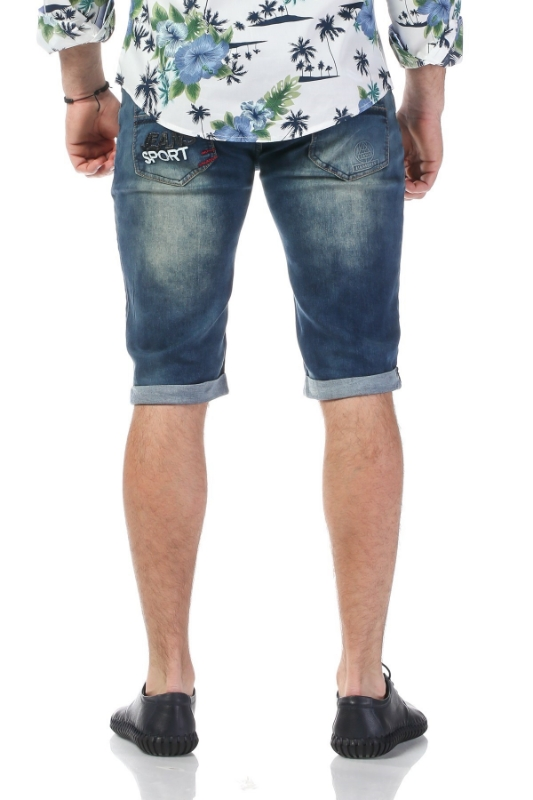 Pantaloni scurti 1052-1