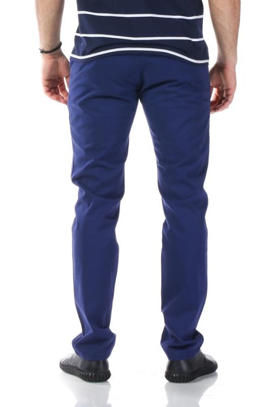 Pantaloni albastri inchisi 1986-2