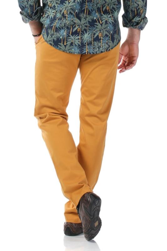 Pantaloni mustar 1986-3