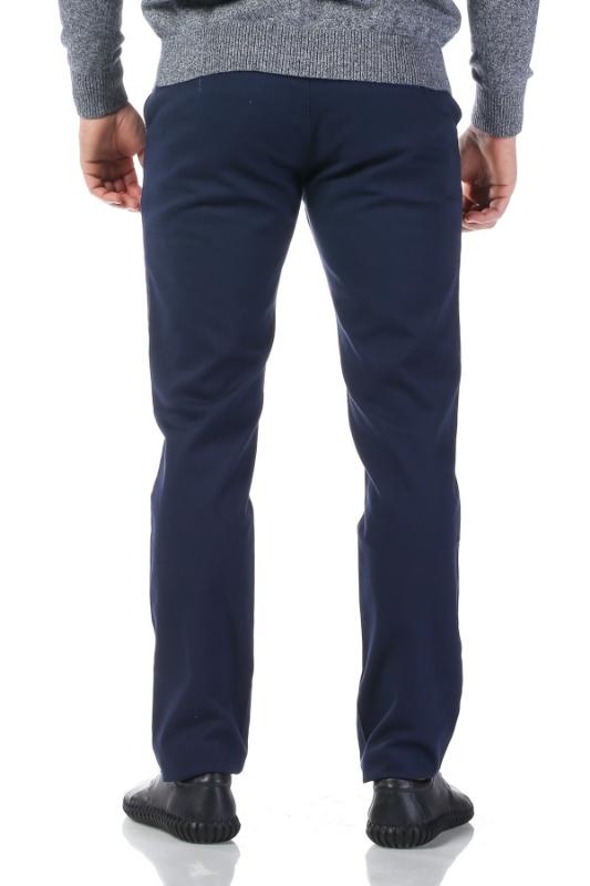 Pantaloni bleumarin 321-1