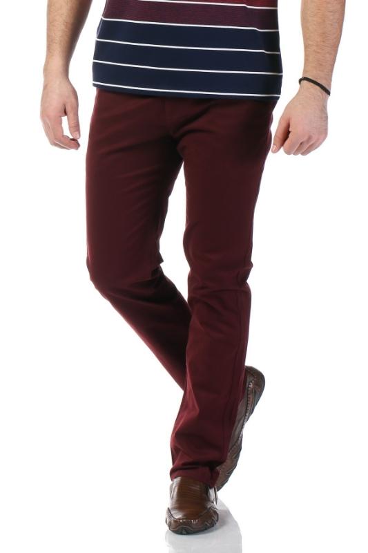 Imagine Pantaloni visinii 321-2