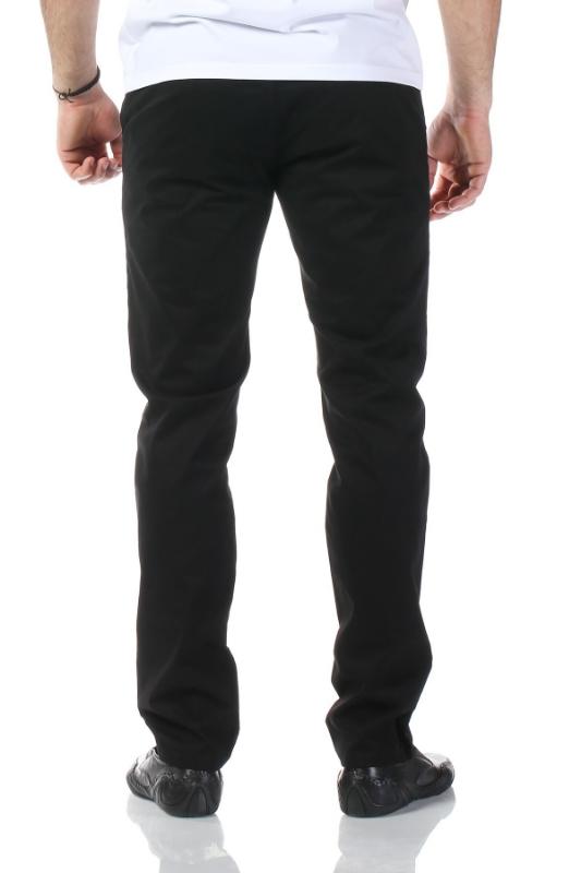 Pantaloni negri 321-4