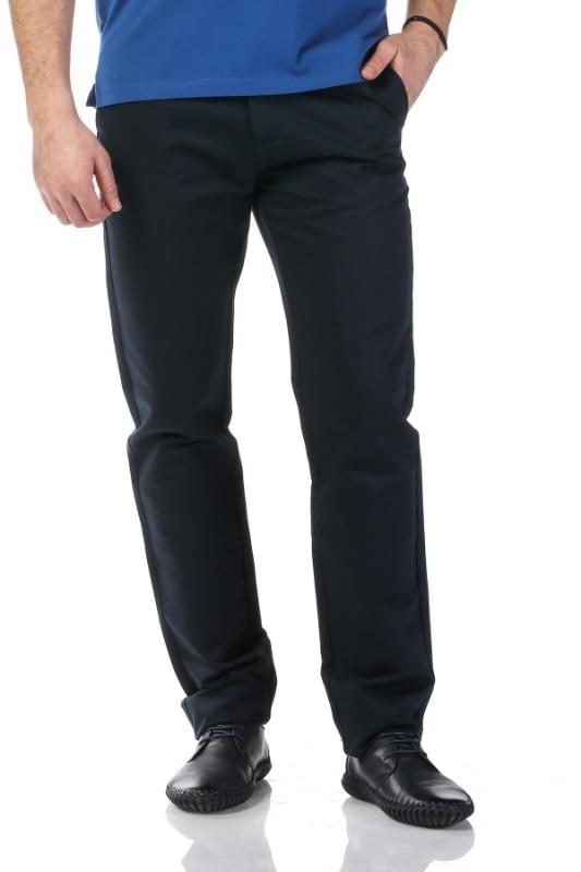 Imagine Pantaloni bleumarin 99-3