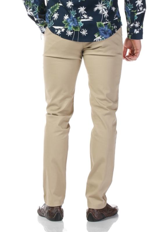 Pantaloni crem 99-4