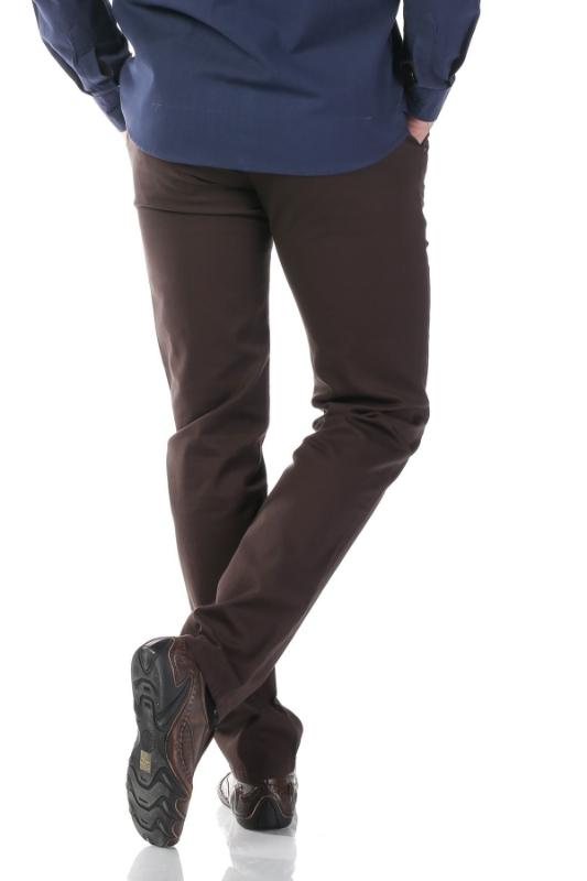 Pantaloni maro 99-5
