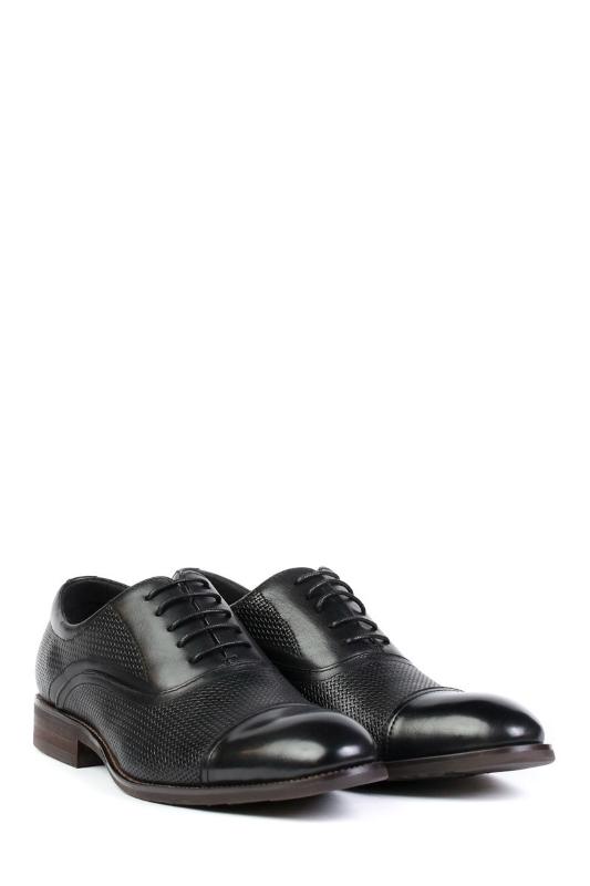 Pantofi black 1814-1