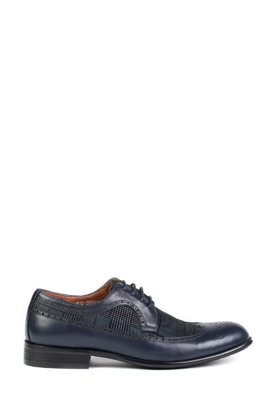 Imagine Pantofi navy B12-26A056H1-J