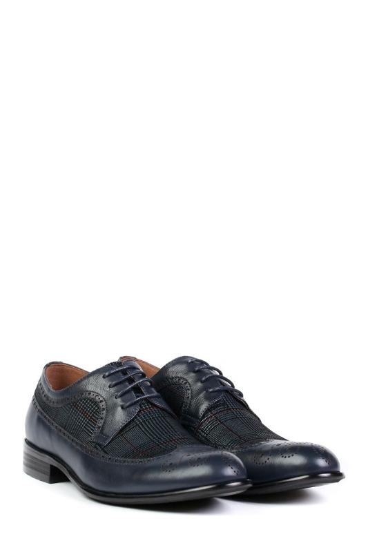 Pantofi navy B12-26A056H1-J