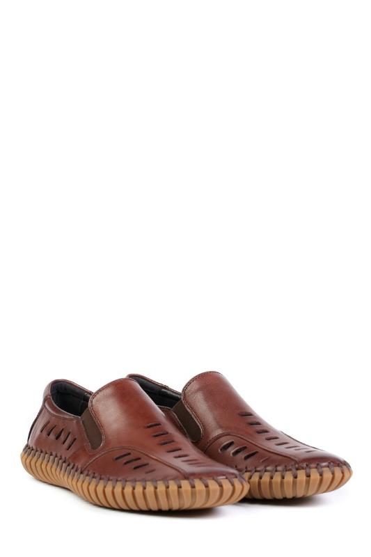 Pantofi brown F190-8C-H500-1