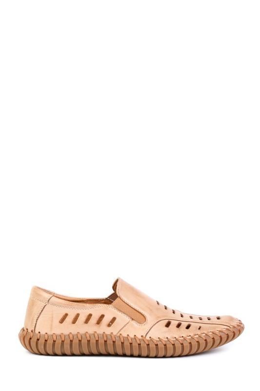 Imagine Pantofi apricot F190-8C-H500-2