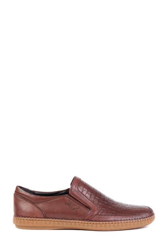Imagine Pantofi brown F209-15B-A5-2