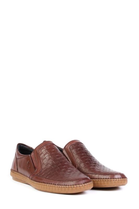 Pantofi brown F209-15B-A5-2