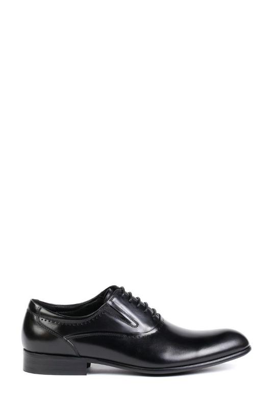 Imagine Pantofi black JM 549-036-1