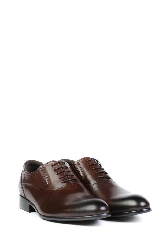 Pantofi coffee JM 549-036-2