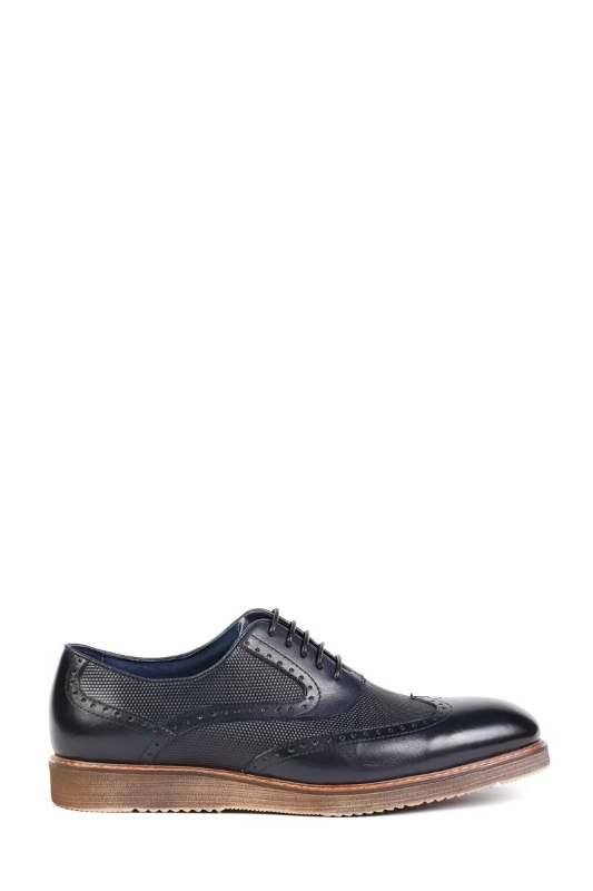 Imagine Pantofi navy X045-3-2