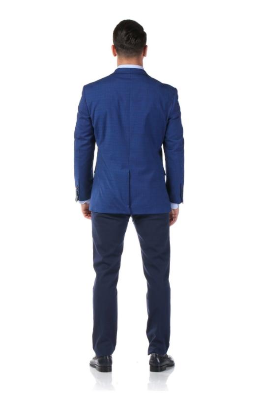 Sacou albastru B706775-28