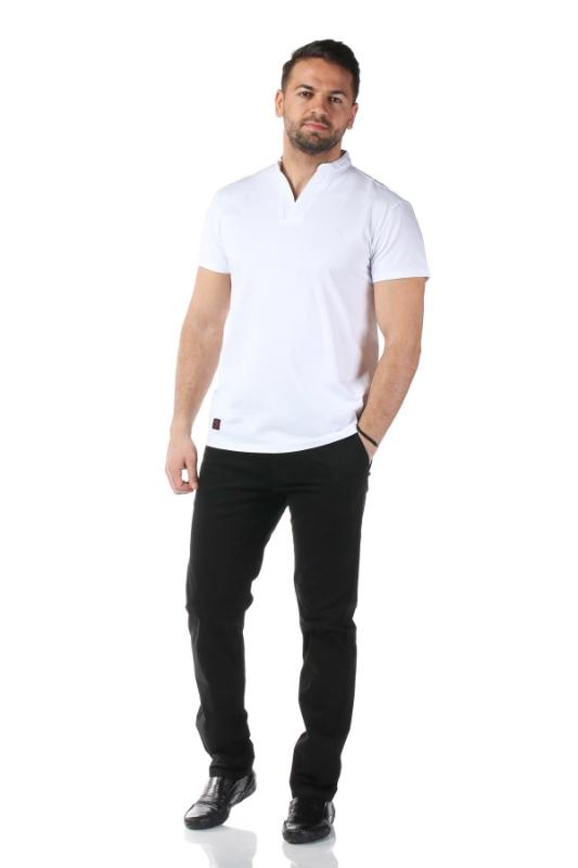 Tricou alb 1701-1
