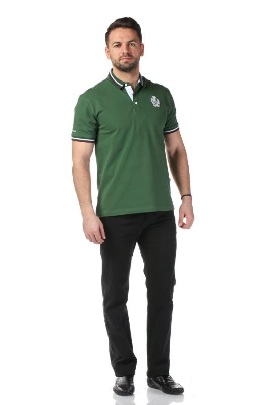 Tricou verde 1803-1