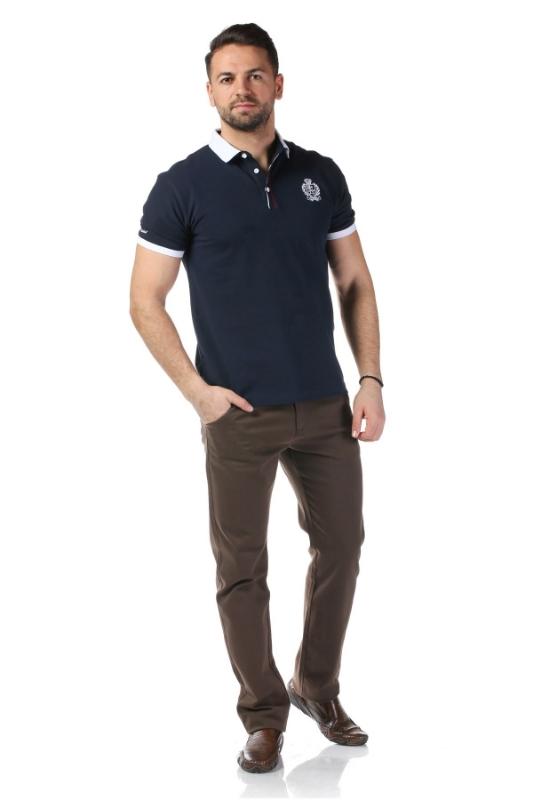 Tricou bleumarin 1804-3