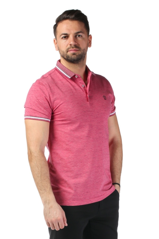 Imagine Tricou roz P1199921S-1