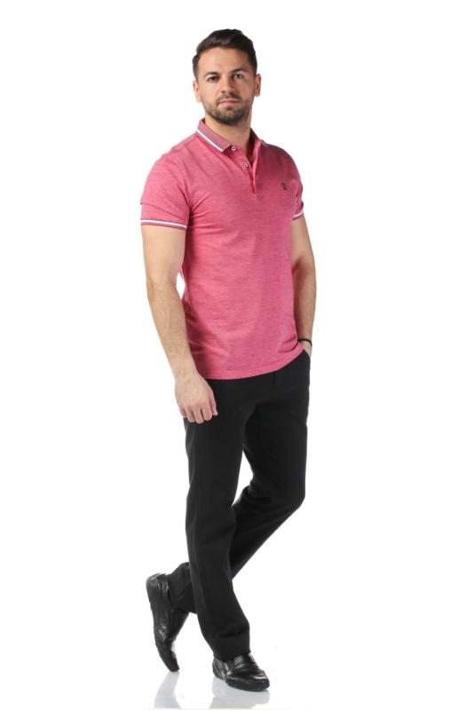 Tricou roz P1199921S-1