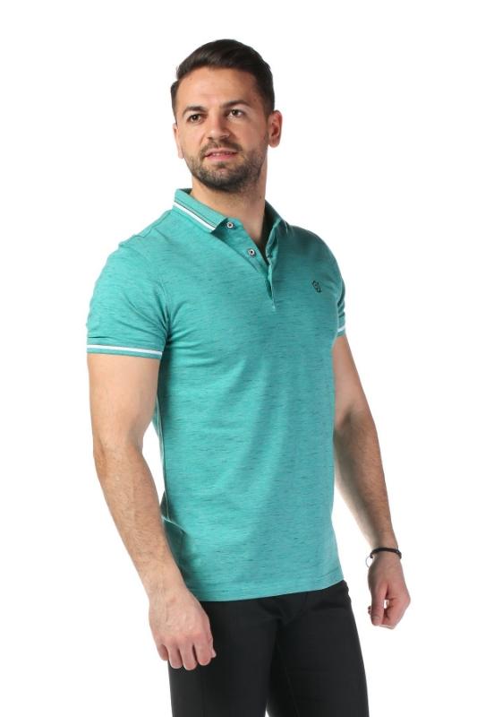 Imagine Tricou verde P1199921S-3