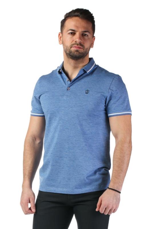Imagine Tricou albastru P1199921S-2
