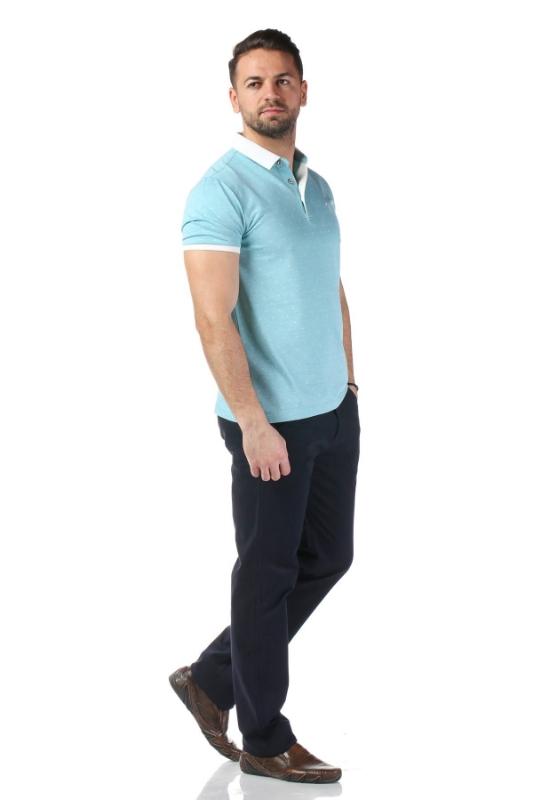 Tricou verde P1199923S-3