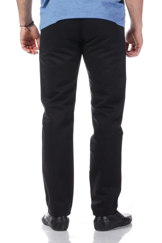 Pantaloni negri R871-12