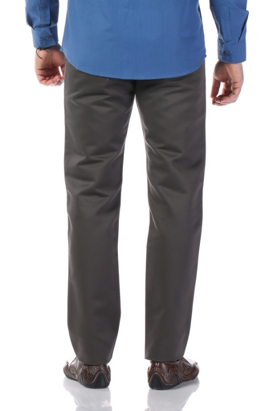 Pantaloni gri R871-6