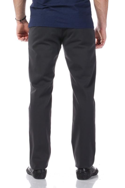 Pantaloni negri R874-2