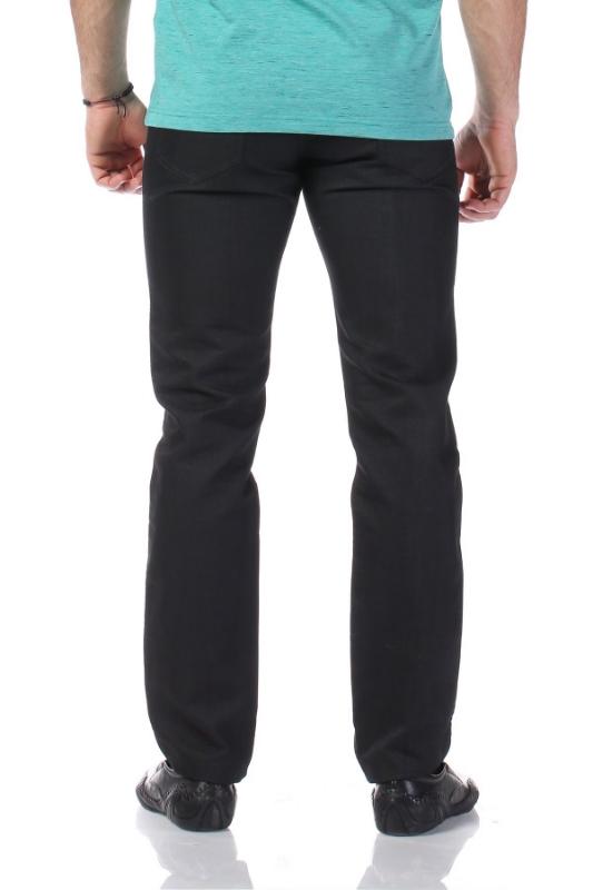 Pantaloni negri R874-1