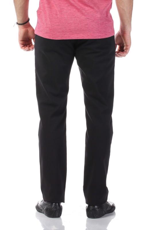 Pantaloni negri R872-1