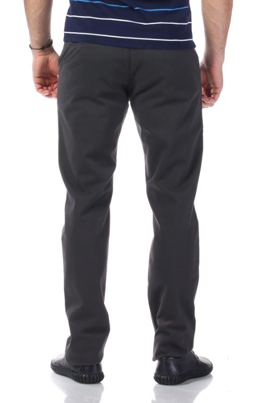 Pantaloni gri R872-6